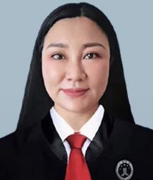 郭满-大连刑事律师照片展示