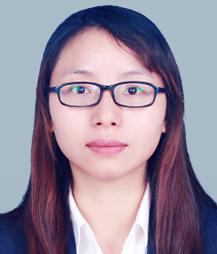 陈惠娜-台州天台县律师照片展示