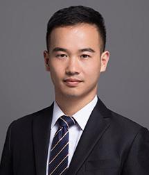 邹涛-广州专利商标律师照片展示