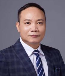 韦泓兵-南宁诈骗犯罪辩护律师照片展示