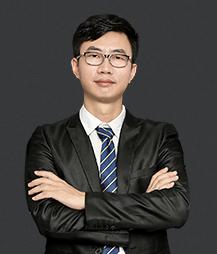 于涛-绍兴刑事律师照片展示