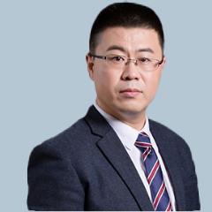 徐海铭-淄博医疗纠纷律师照片展示