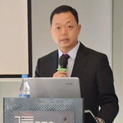 陈群武-广州走私犯罪律师照片展示