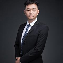 孙慎-北京刑事辩护律师照片展示