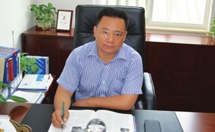 贾启华律师接受最高人民检察院[律政方圆]记者专访